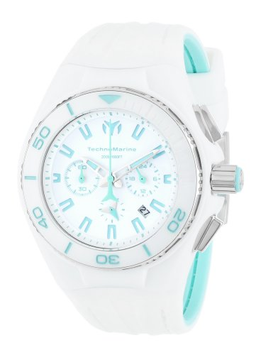 テクノマリーン 腕時計 レディース 113011 【送料無料】TechnoMarine Unisex 113011