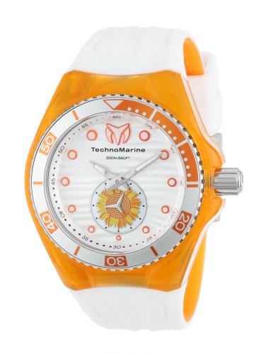 """テクノマリーン 腕時計 レディース 113023 【送料無料】TechnoMarine Women""""s 113023 Cruise Beach Watchテクノマリーン 腕時計 レディース 113023"""