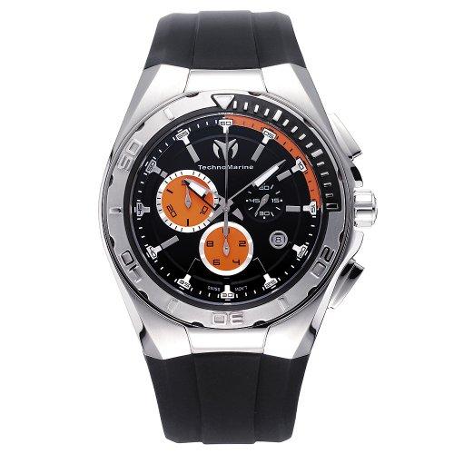 テクノマリーン 腕時計 メンズ 110010 TechnoMarine Men's 110010 Cruise Steel Watchテクノマリーン 腕時計 メンズ 110010