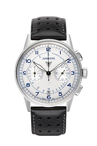 腕時計 ユンカース ドイツ メンズ 6970-3 【送料無料】Junkers 6970-3 G38腕時計 ユンカース ドイツ メンズ 6970-3
