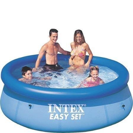 プール ビニールプール ファミリープール オーバルプール 家庭用プール POOL SWIM SET EASY ST 8FTX30INプール ビニールプール ファミリープール オーバルプール 家庭用プール
