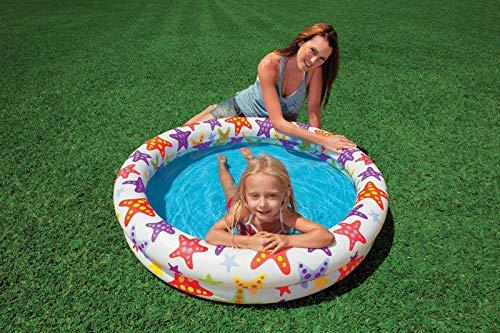 プール ビニールプール ファミリープール オーバルプール 家庭用プール The Wet Set 59421EP 48
