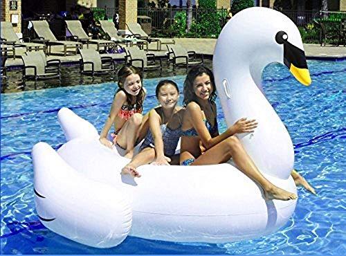 フロート プール 水遊び 浮き輪 Rideable 75