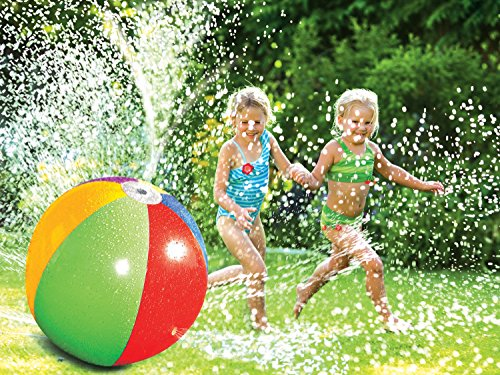 フロート プール 水遊び おもちゃ 81188 Poolmaster 81188 Splash and Spray Ballフロート プール 水遊び おもちゃ 81188