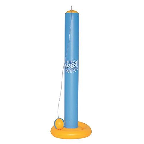 フロート プール 水遊び おもちゃ 52204E H2OGO! Inflatable Tether Ball Splashフロート プール 水遊び おもちゃ 52204E
