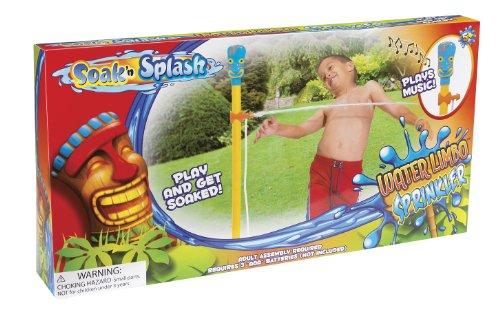 フロート プール 水遊び おもちゃ 1240 【送料無料】Little Kids Soak n Splash Water Limbo Sprinklerフロート プール 水遊び おもちゃ 1240