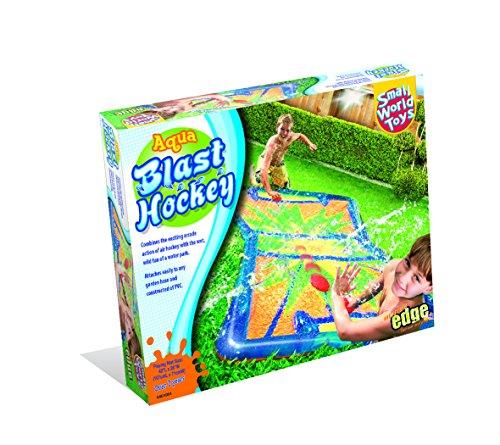 フロート プール 水遊び おもちゃ 5401091 Small World Toys Active Edge- Aqua Blast Hockeyフロート プール 水遊び おもちゃ 5401091