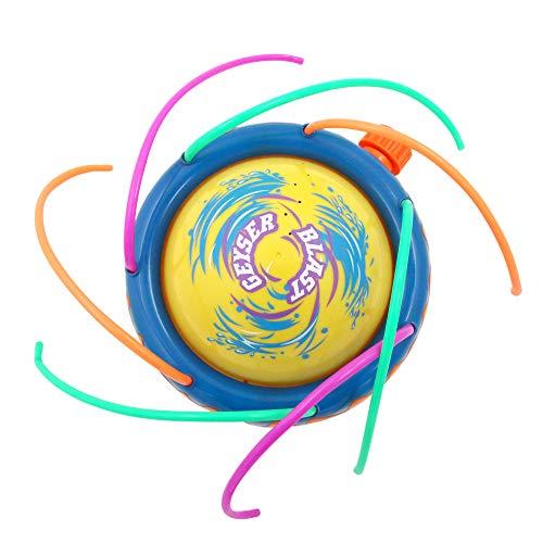 フロート プール 水遊び おもちゃ 5401138 BANZAI Geyser Blast Sprinkler ( Water Powered Spinning Wiggling Sprinkle Summer & Spring Spray Splash Toy - Backyard Fun )フロート プール 水遊び おもちゃ 5401138