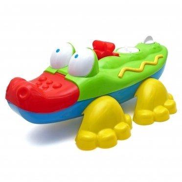 フロート プール 水遊び おもちゃ NA Squirtin' Gator Lawn Splasher by NKOKフロート プール 水遊び おもちゃ NA