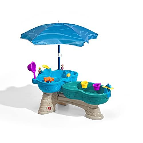 フロート プール 水遊び おもちゃ 864500 Step2 Spill & Splash Seaway Water Tableフロート プール 水遊び おもちゃ 864500