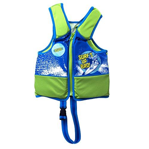 フロート プール 水遊び 浮き輪 NNT9086 Teenage Mutant Ninja Turtles Swim Training Vest with Safety Strapフロート プール 水遊び 浮き輪 NNT9086