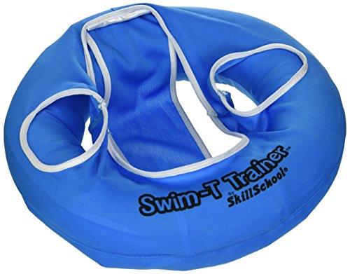フロート プール 水遊び 浮き輪 9850BL 【送料無料】Swimline Swim-Tee Trainer, Blueフロート プール 水遊び 浮き輪 9850BL