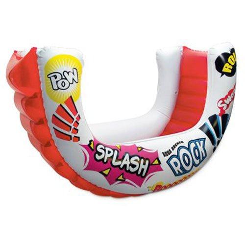 フロート プール 水遊び 浮き輪 夏のアクティビティ特集 86100 Poolmaster 86100 Aqua Rocker Fun Floatフロート プール 水遊び 浮き輪 夏のアクティビティ特集 86100