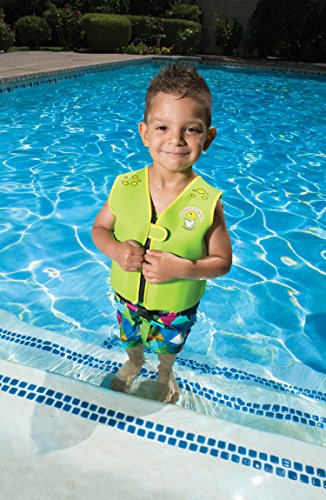 フロート プール 水遊び 浮き輪 50566 Poolmaster 50566 Learn-to-Swim Dino Swim Vest - 1-3 Years Oldフロート プール 水遊び 浮き輪 50566