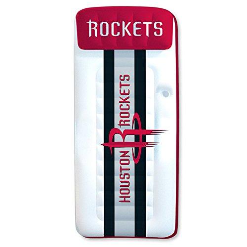 フロート プール 水遊び 浮き輪 88609 Poolmaster Houston Rockets NBA Swimming Pool Float, Giant Mattressフロート プール 水遊び 浮き輪 88609