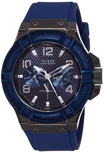 ゲス GUESS 腕時計 メンズ W0248G5 GUESS- RIGOR Men's watches W0248G5ゲス GUESS 腕時計 メンズ W0248G5