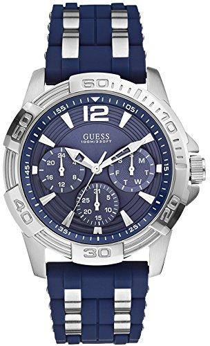 ゲス GUESS 腕時計 メンズ 【送料無料】Guess gent W0366G2 Mens quartz watchゲス GUESS 腕時計 メンズ
