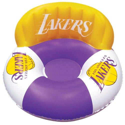 フロート プール 水遊び 浮き輪 88712 Poolmaster Los Angeles Lakers NBA Swimming Pool Float, Luxury Drifterフロート プール 水遊び 浮き輪 88712