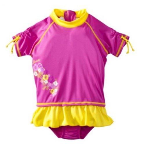フロート プール 水遊び 浮き輪 【送料無料】Speedo - Girls Flotation Suit - Color: Pink Kids M/Lフロート プール 水遊び 浮き輪