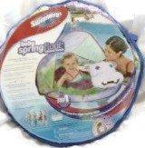 Animal Friends SwimWaysフロート 浮き輪 Baby 水遊び 浮き輪 Springfloat フロート プール Swimways 水遊び by プール