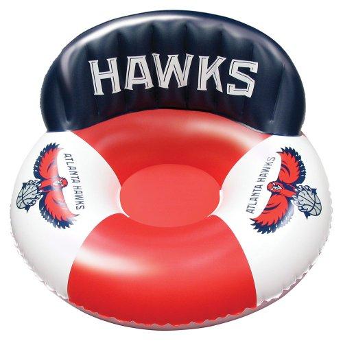 フロート プール 水遊び 浮き輪 88700 Poolmaster Atlanta Hawks NBA Swimming Pool Float, Luxury Drifterフロート プール 水遊び 浮き輪 88700