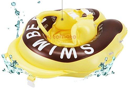 フロート プール 水遊び 浮き輪 Swimbee Baby Tube Level 1フロート プール 水遊び 浮き輪