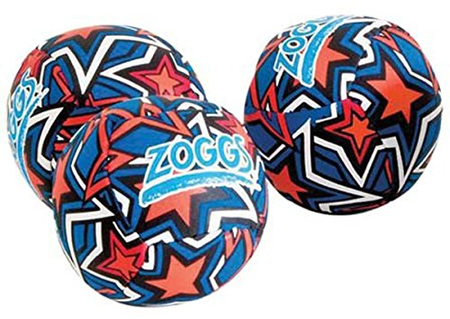 フロート プール 水遊び 浮き輪 Zoggs Lightweight Pool Swimming Fun Play Kids Neoprene Splash Ball Singleフロート プール 水遊び 浮き輪