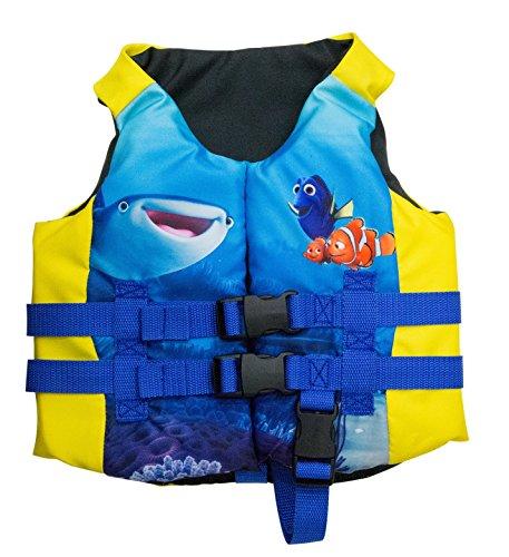 フロート プール 水遊び 浮き輪 25371-170 SwimWAys Disney Finding Dory PFD Child Life Jacketフロート プール 水遊び 浮き輪 25371-170