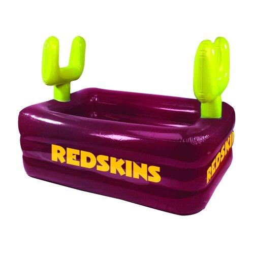 プール ビニールプール ファミリープール オーバルプール 家庭用プール 07088 Washington Redskins Inflatable Field Poolプール ビニールプール ファミリープール オーバルプール 家庭用プール 07088