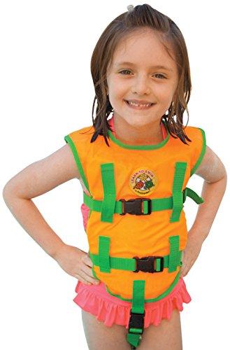 フロート プール 水遊び 浮き輪 50550 Poolmaster 50550 Learn-To-Swim Freestyler Swim Vest - Smallフロート プール 水遊び 浮き輪 50550