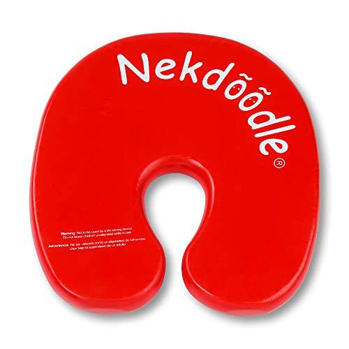 フロート プール 水遊び 浮き輪 3501 【送料無料】Nekdoodle Swimming Pool Float For Aqua Aerobics & Fitness - Water Training & Exercises - Fun & Recreational Pool Toy - Fits Adults and Kids - Redフロート プール 水遊び 浮き輪 3501