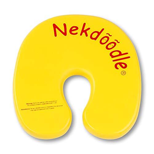 フロート プール 水遊び 浮き輪 3502 Nekdoodle Swimming Pool Float Aqua Aerobics & Fitness - Water Training & Exercises - Fun & Recreational Pool Toy - Fits Adults Kids - Yellowフロート プール 水遊び 浮き輪 3502
