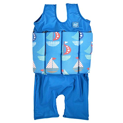 フロート プール 水遊び 浮き輪 SJSSP2 Splash About Kids Short John Floatsuit with Adjustable Buouyancy (2-4 years)フロート プール 水遊び 浮き輪 SJSSP2