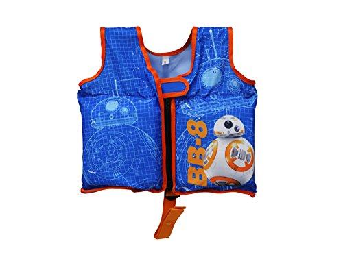 フロート プール 水遊び 浮き輪 25326-170 【送料無料】SwimWays Star Wars BB-8 Swim Vestフロート プール 水遊び 浮き輪 25326-170