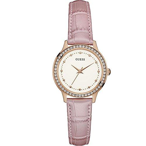 ゲス GUESS 腕時計 レディース W0648L4 【送料無料】guess- chelsea W0648L4 Womens quartz watchゲス GUESS 腕時計 レディース W0648L4