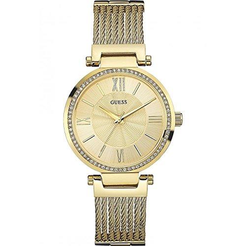 ゲス GUESS 腕時計 レディース GUESS- SOHO Women's watches W0638L2ゲス GUESS 腕時計 レディース