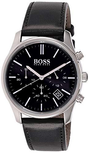 ヒューゴボス 高級腕時計 メンズ 1513430 Boss TIME ONE 1513430 Mens Chronograph massiveヒューゴボス 高級腕時計 メンズ 1513430