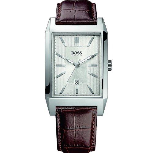 ヒューゴボス 高級腕時計 メンズ PR03648Y-P Hugo Boss Architecture Quartz Movement Silver Dial Men's Watch 1512916ヒューゴボス 高級腕時計 メンズ PR03648Y-P