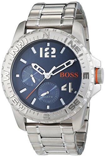 ヒューゴボス 高級腕時計 メンズ Reykjavik 【送料無料】Boss Orange REYKJAVIK Multieye 1513424 Mens Wristwatch massiveヒューゴボス 高級腕時計 メンズ Reykjavik