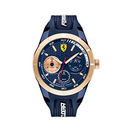 フェラーリ 腕時計 メンズ 0830379 Ferrari Mens Watch Scuderia Ferrari Analog Casual Quartz Watch 0830379フェラーリ 腕時計 メンズ 0830379