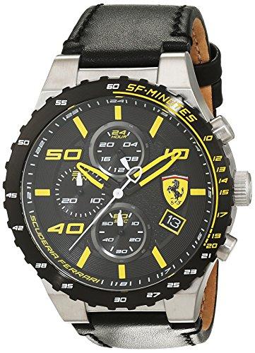 フェラーリ 腕時計 メンズ 0830360 【送料無料】Scuderia Ferrari Speciale EVO Watch 0830360フェラーリ 腕時計 メンズ 0830360