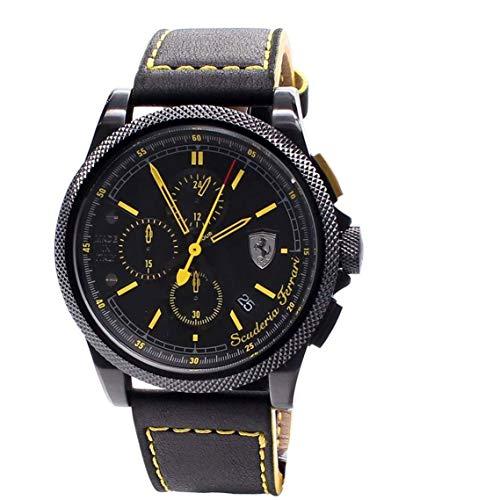 フェラーリ 腕時計 メンズ 【送料無料】Ferrari Men's Quartz Watch 830274フェラーリ 腕時計 メンズ