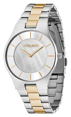 ポリス 腕時計 メンズ PL.14640MSTG/28M 【送料無料】Police PL14640MSTG/28-M Splendor Stainless Steel Watchポリス 腕時計 メンズ PL.14640MSTG/28M