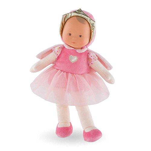 新作 コロール Pink 赤ちゃん 人形 ベビー人形 Princess FBD06【送料無料 赤ちゃん】Corolle mon doudou Princess Pink Cotton Flowerコロール 赤ちゃん 人形 ベビー人形 FBD06, 長与町:8833bd75 --- promotime.lt