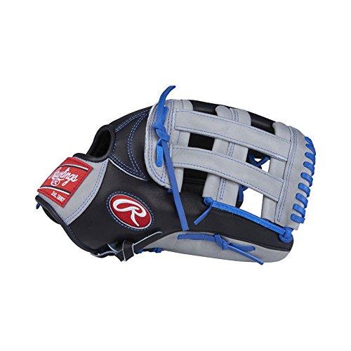グローブ 外野手用ミット ローリングス 野球 ベースボール PRO3039-6BGR 【送料無料】Rawlings Heart of the Hide Pro H Web Baseball Glove, 12-3/4