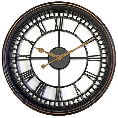 壁掛け時計 インテリア インテリア 海外モデル アメリカ 33908 Westclox 33908 Antique Style 20