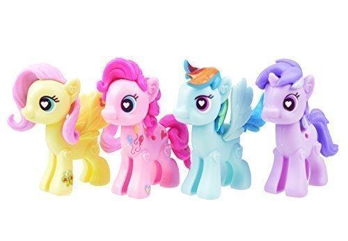 マイリトルポニー ハズブロ hasbro、おしゃれなポニー かわいいポニー ゆめかわいい My Little Pony POP and Starter Kitsマイリトルポニー ハズブロ hasbro、おしゃれなポニー かわいいポニー ゆめかわいい