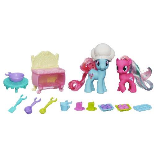 マイリトルポニー ハズブロ hasbro、おしゃれなポニー かわいいポニー ゆめかわいい A3628 My Little Pony Princess Celebration Bakery Setマイリトルポニー ハズブロ hasbro、おしゃれなポニー かわいいポニー ゆめかわいい A3628