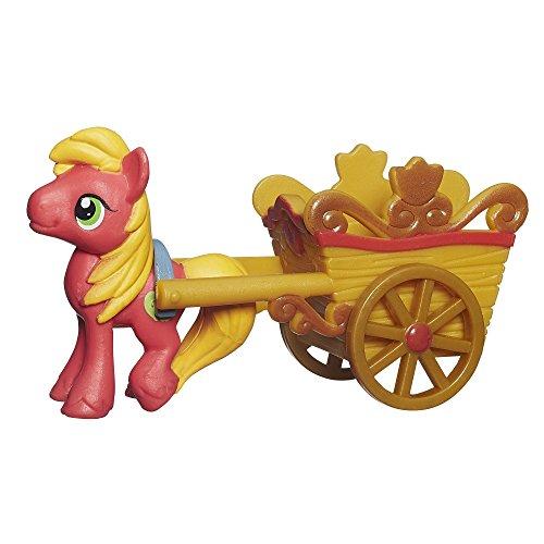 マイリトルポニー ハズブロ hasbro、おしゃれなポニー かわいいポニー ゆめかわいい B2208AS0 My Little Pony Friendship is Magic Collection McIntosh (MacIntosh) Figure マイリトルポニー ハズブロ hasbro、おしゃれなポニー かわいいポニー ゆめかわいい B2208AS0