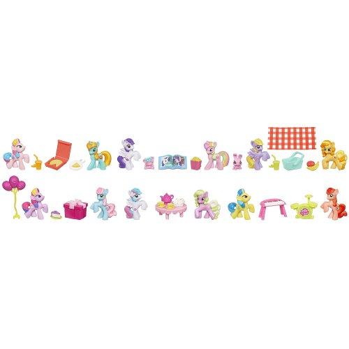 マイリトルポニー ハズブロ hasbro、おしゃれなポニー かわいいポニー ゆめかわいい A0588 Hasbro My Little Pony Friendship Is Magic Friendship Celebration Collection Setマイリトルポニー ハズブロ hasbro、おしゃれなポニー かわいいポニー ゆめかわいい A0588